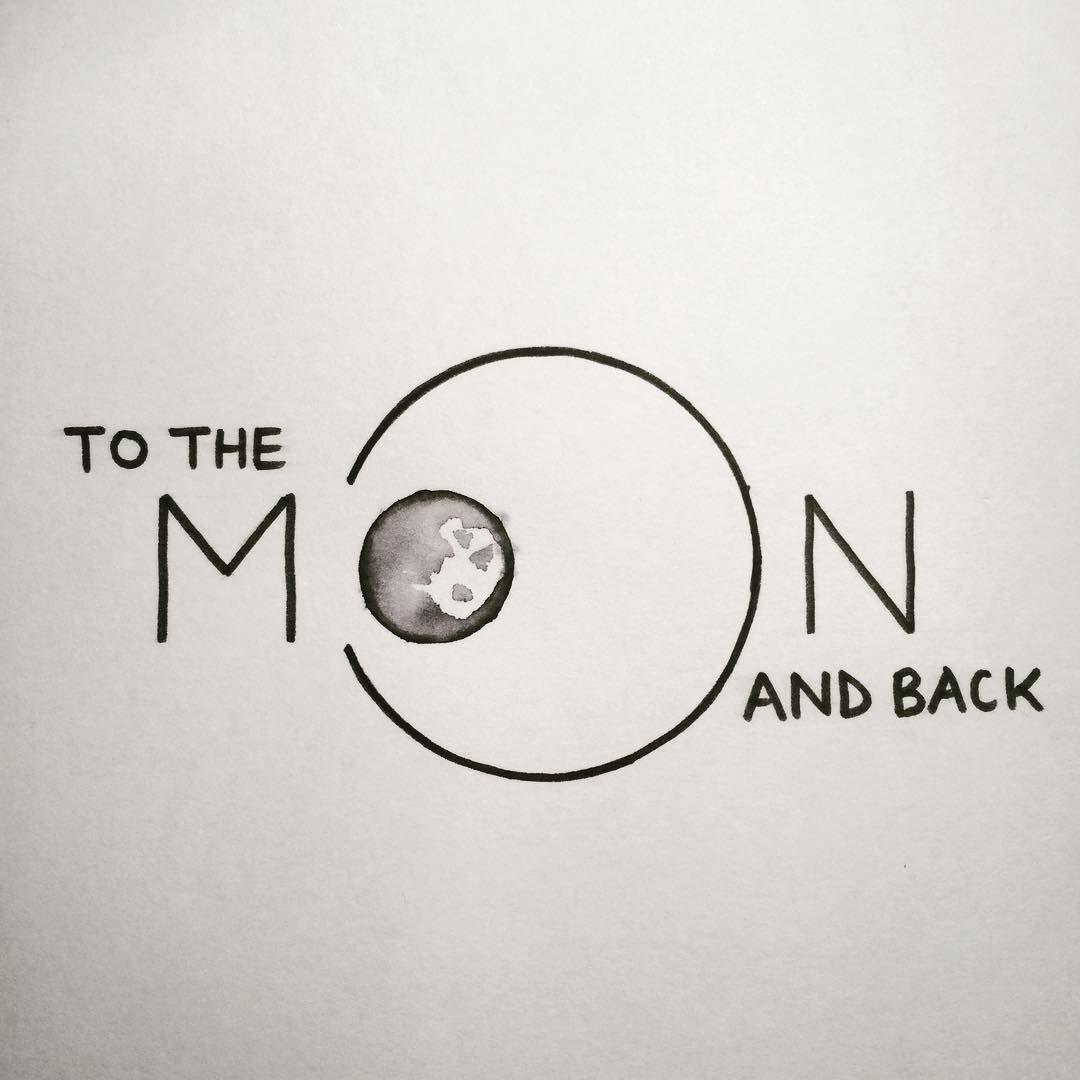 """Gefällt 50 Mal, 7 Kommentare - Heidi Gillett (@heidingillett) auf Instagram: """"To the moon and back"""""""