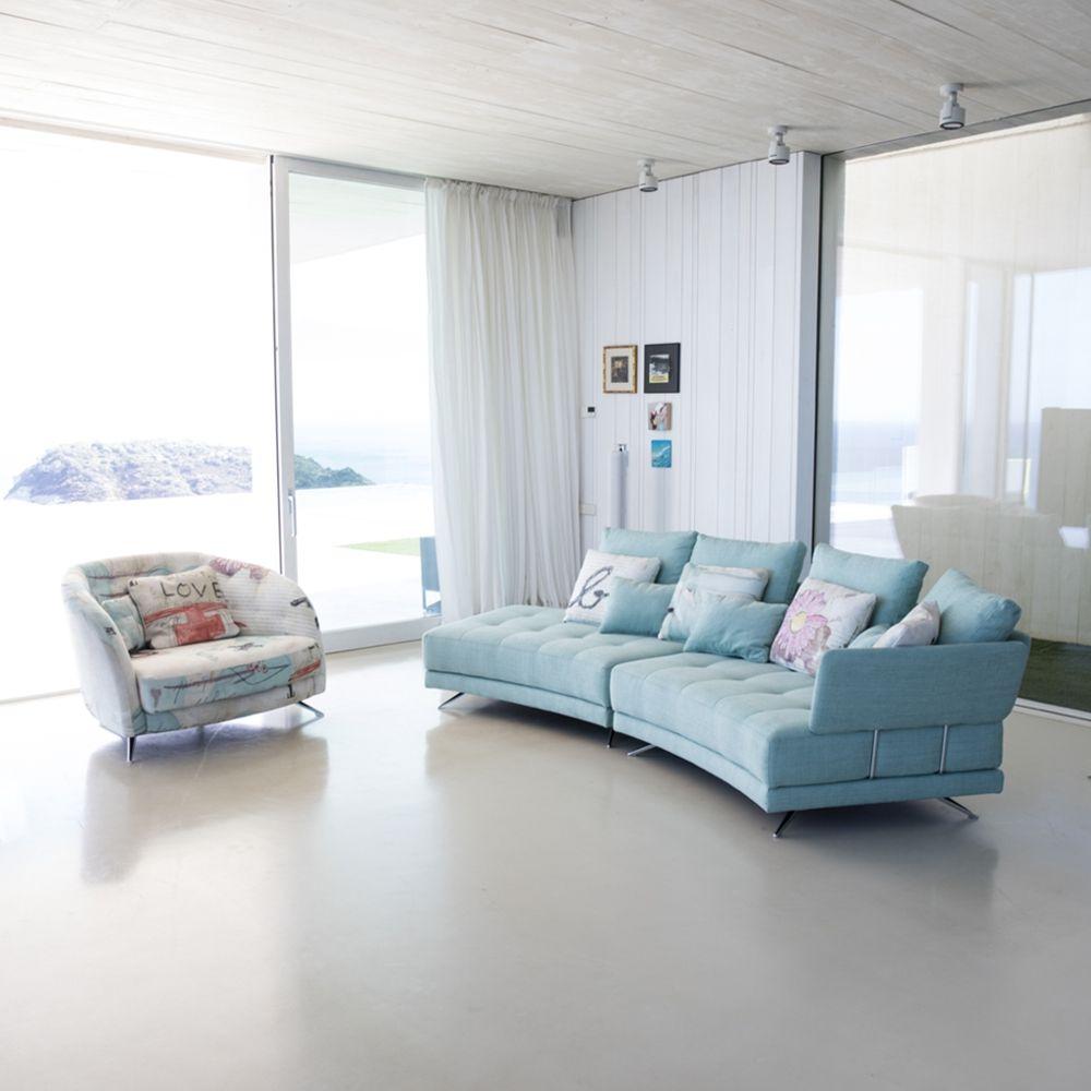Sofa De Diseno Con Sillon A Juego Sillones Modernos Decoracion De Unas Decoracion De Interiores