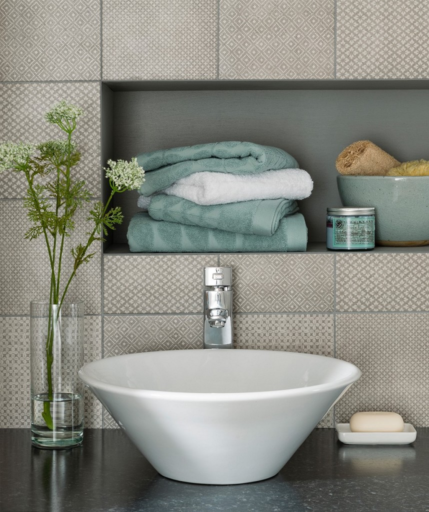 Macrame Flint Cross Stitch Tile Topps Tiles Bathroom Wall Tile Tiles