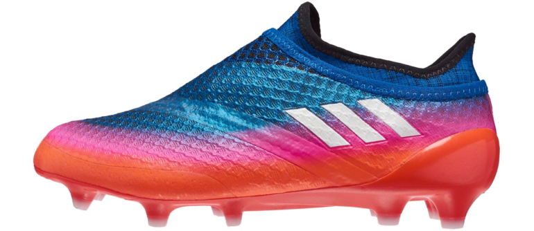 adidas Youth Messi 16+ Pureagility Firm Ground Cleats