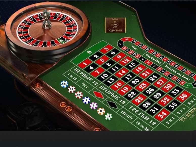 заставки казино