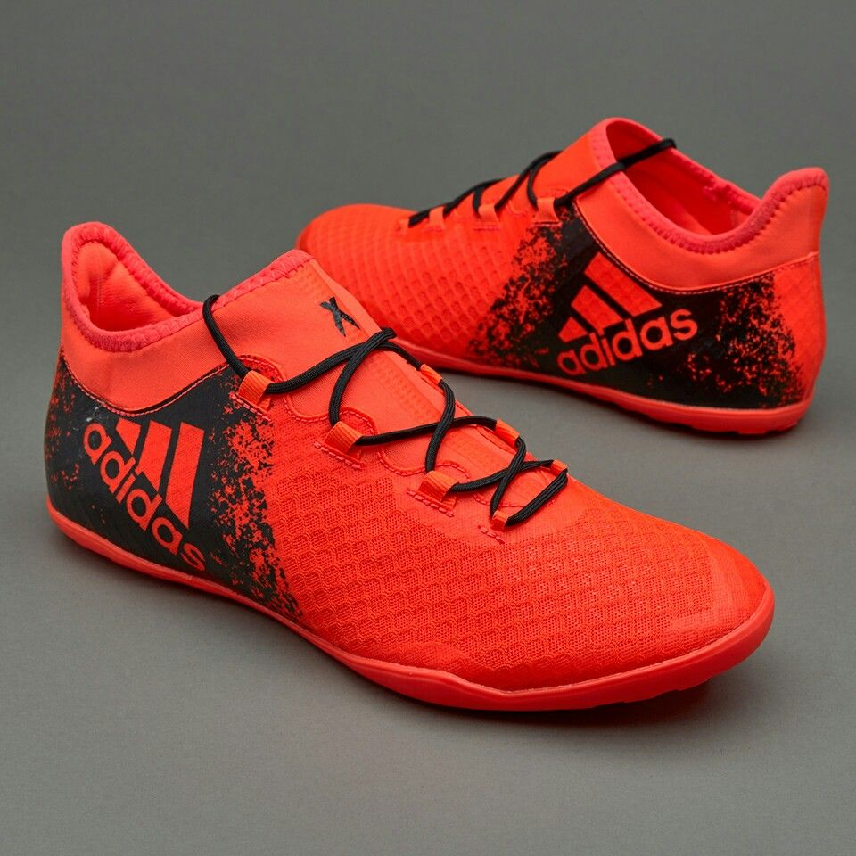 new styles dc52a e9942 Adidas X 16.2 Indoor