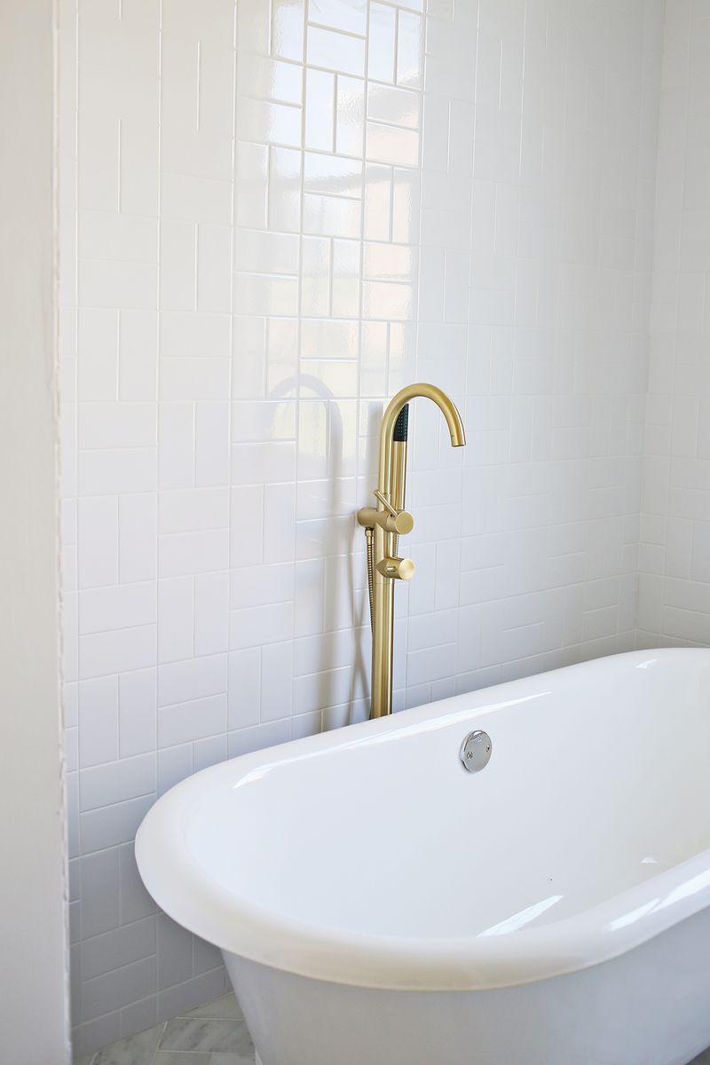 Progress Report Master Bathroom Bathroom Shower Walls Tile