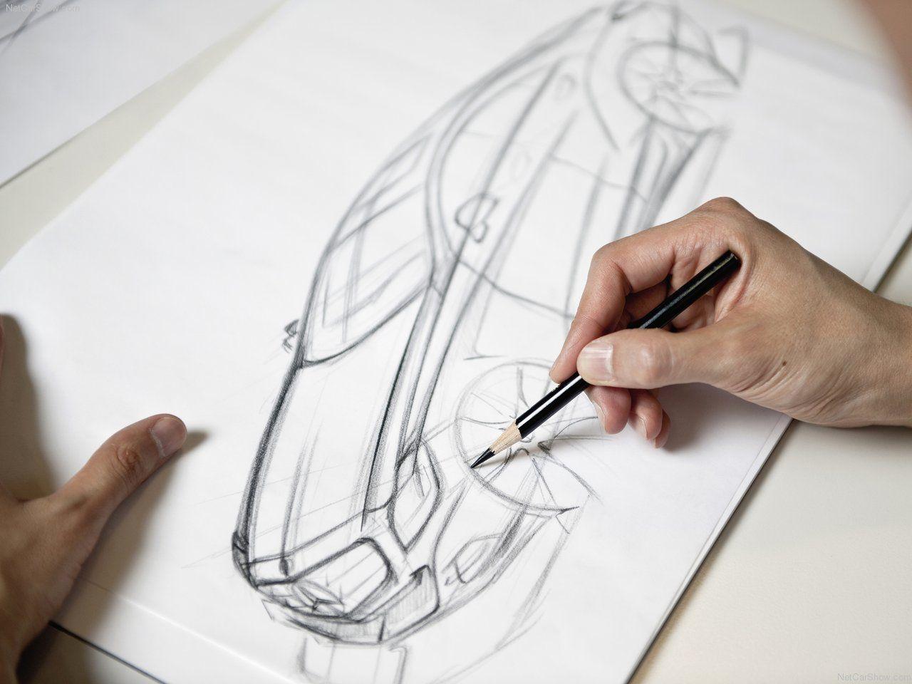 어떻게 자동차 디자이너가 되는가?