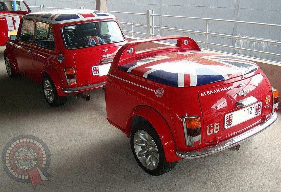Pin By David C Enjoy What You Like On Mini Austin Mini Cooper Classic Mini Cooper Classic Mini