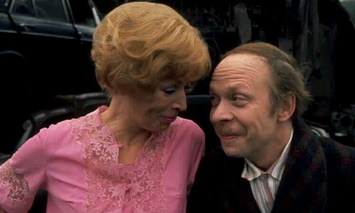 George & Mildred: Los Roper
