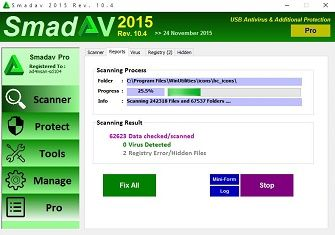 Free Download Smadav Pro Rev 10 4 Full Version With Serial Key