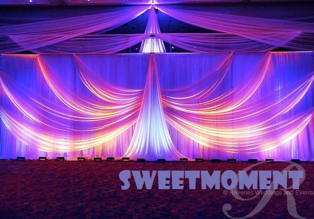 Wedding backdrop ceiling drape shop cheap wedding backdrop wedding backdrop ceiling drape shop cheap wedding backdrop junglespirit Images
