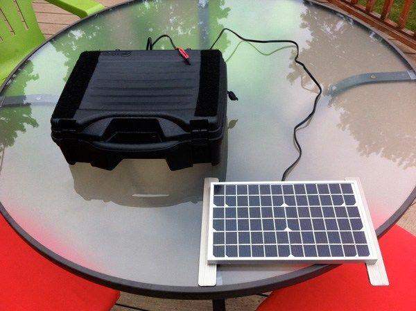 Build your own portable solar generator want to build your own build your own portable solar generator want to build your own portable solar power generator to asfbconference2016 Choice Image