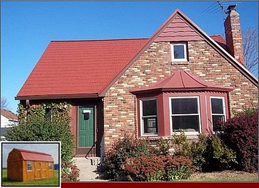 Best Metal Roofs Residential Colors And Steel Roof Colors 640 x 480