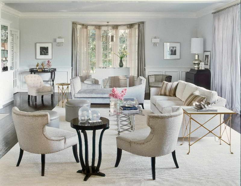 Candice Olson Living Room Designs With Glass Desk