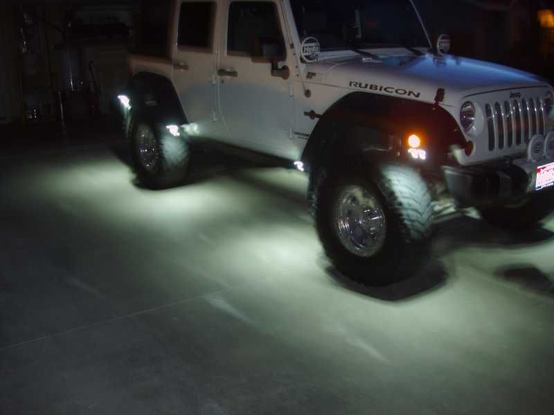 Jk Forum Com The Ultimate Jeep Jk Wrangler Bulletin Board Led