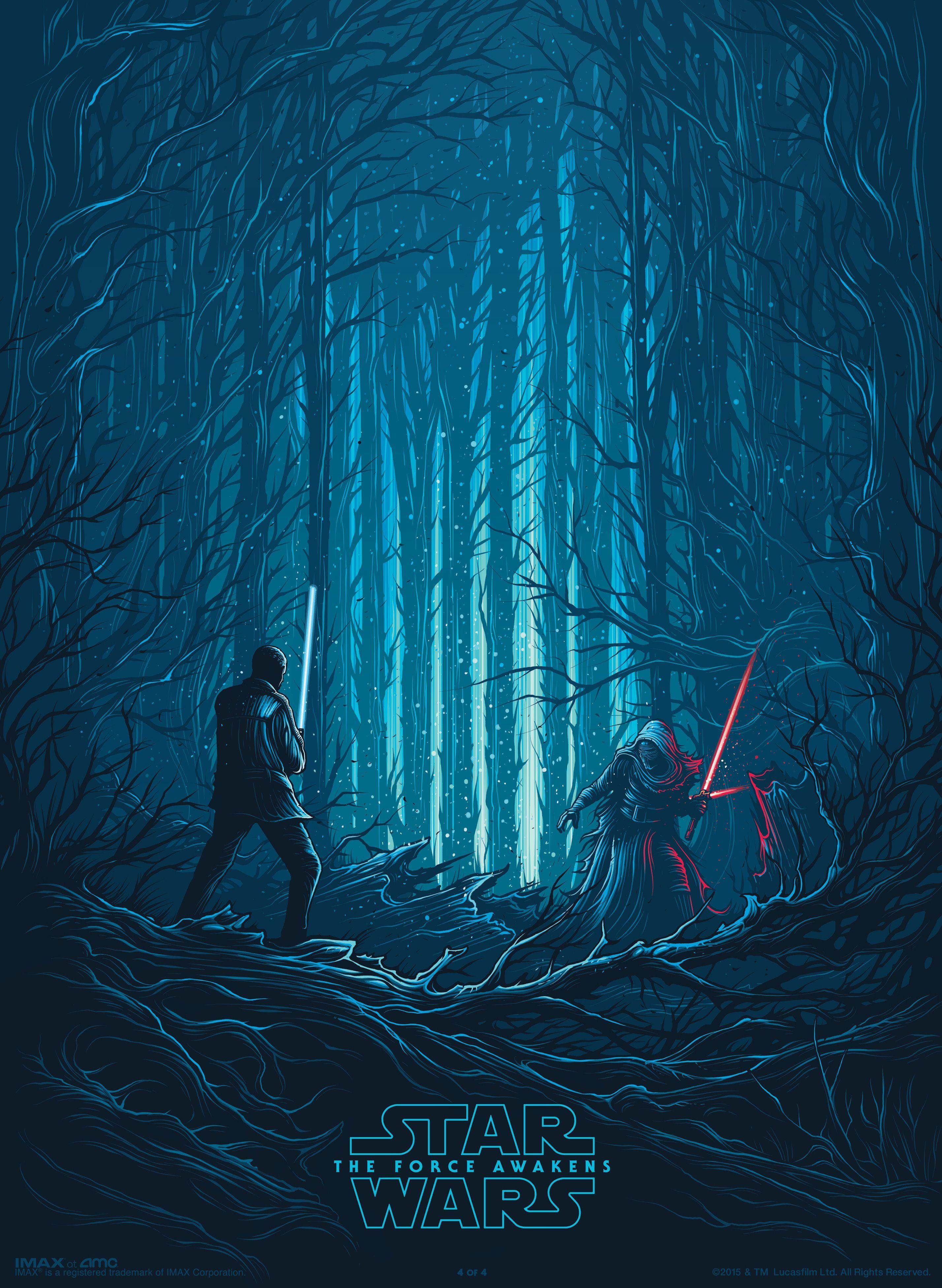 final imax 39 star wars the force awakens 39 poster revealed star wars pinterest finals. Black Bedroom Furniture Sets. Home Design Ideas