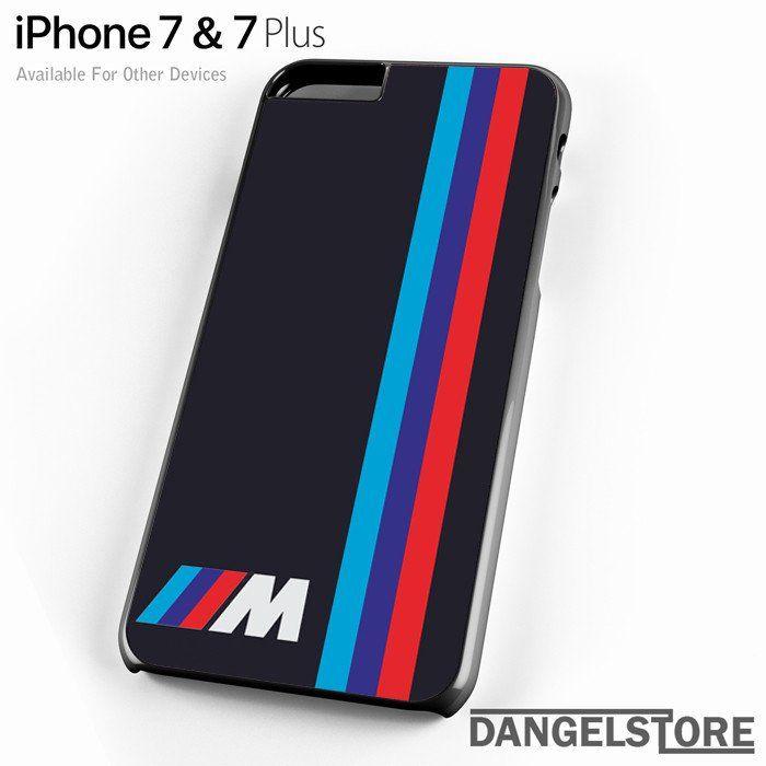 various colors 5355e 8811a BMW M Sport - iPhone Case - iPhone 7 Case - iPhone 7 Plus Case ...