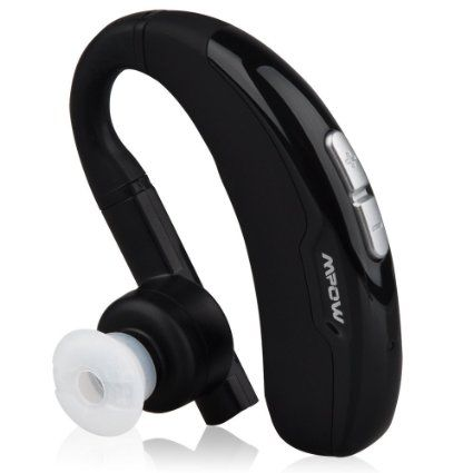 Top 15 Best Bluetooth Headsets For Iphone 6 And 6 Plus All Best Top 10 Mpow Bluetooth Headset Headphones Bluetooth Headset