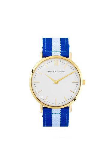Six Scandinavian Watch Brands to Know