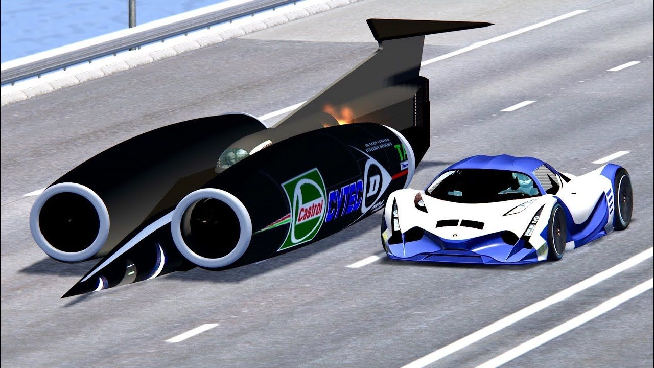 Devel Sixteen Vs Ssc Fastest Car In The World Drag Race 20 Km In 2020 Car In The World Fast Cars Car