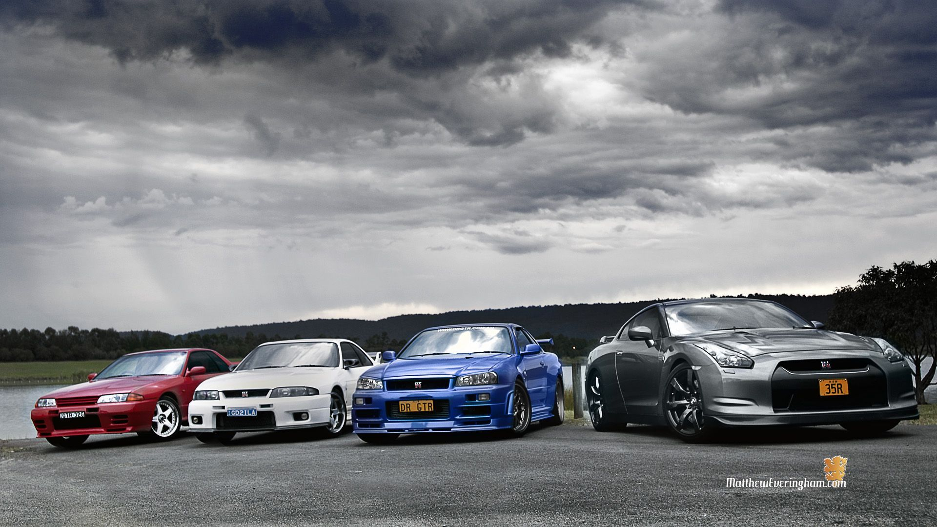 Gtr Wallpaper Full HD uOt R35 gtr, Carros, Carros clássicos