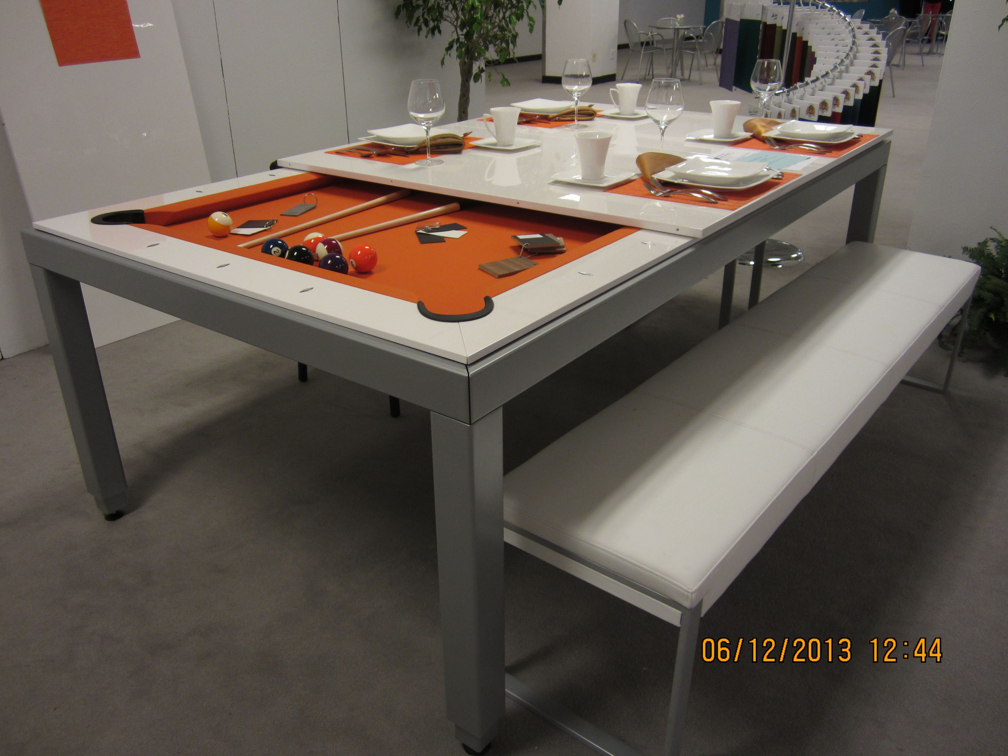 Everything You Need To Know About Pool Table Conversion Tops
