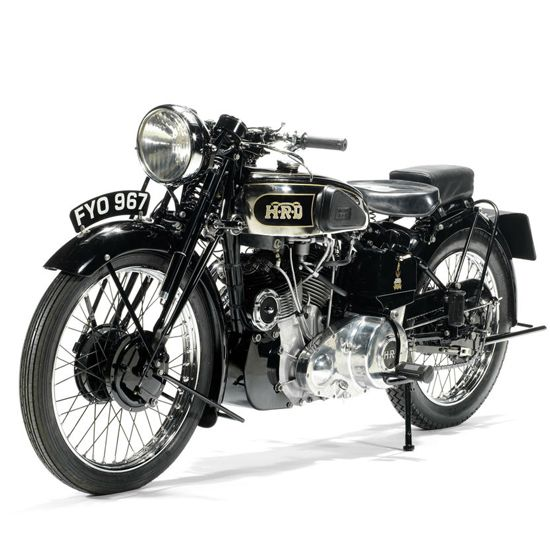 All Top Gear Duo Motorcycles Sell; Record $3.3 Million