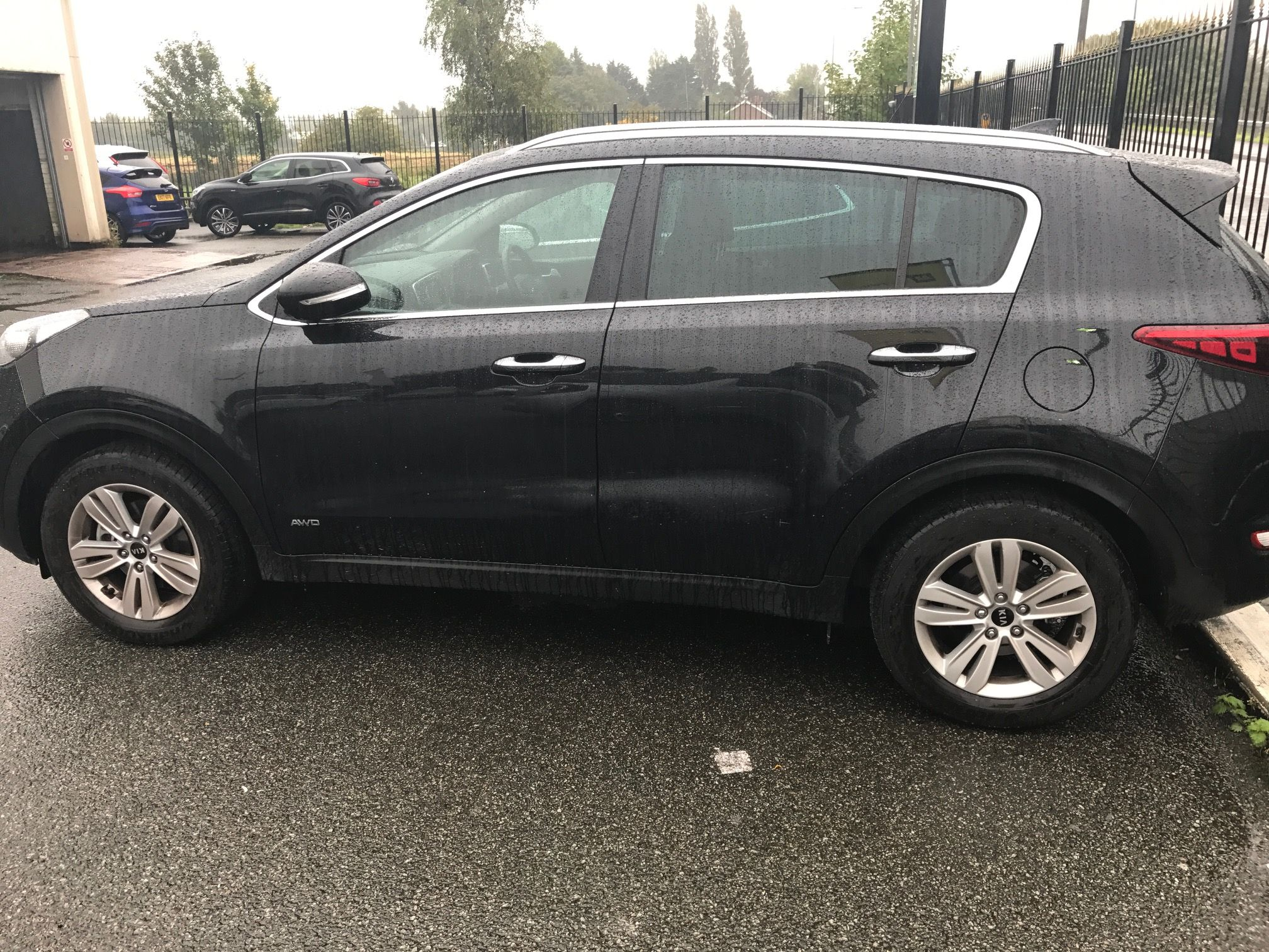 kia lease and leasing carlease carleasing personal best uk of use deals car pin the one many business vans for cars deal sportage