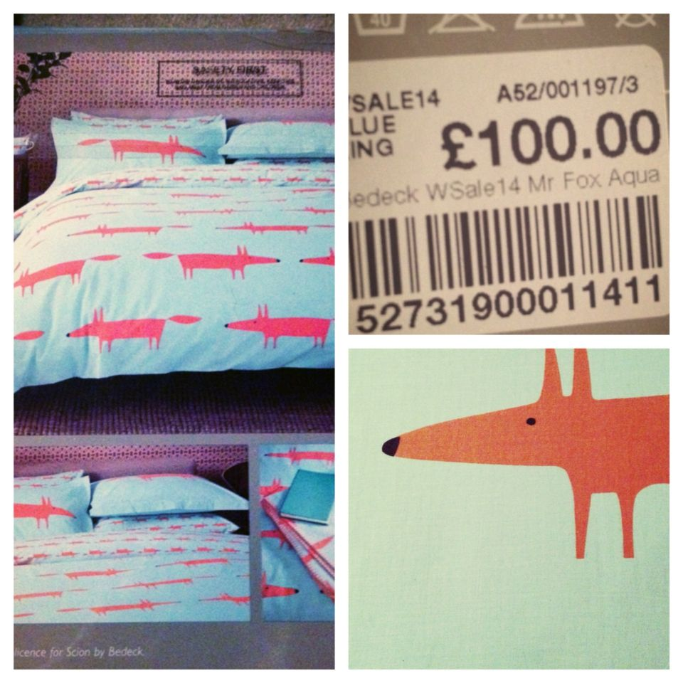 Ok turns out I can't save, but I can buy lush new bedding, was worth every penny, #ImInLove #100happydays #day36