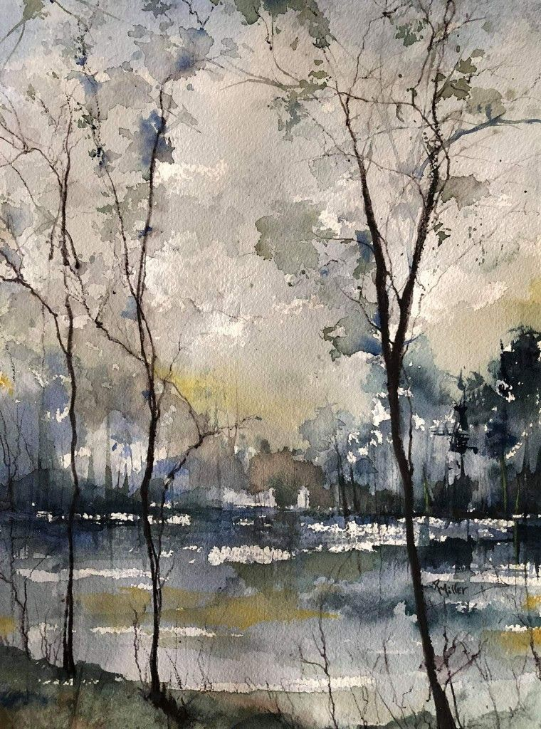 Watercolor With Images Watercolor Paintings Art Painting