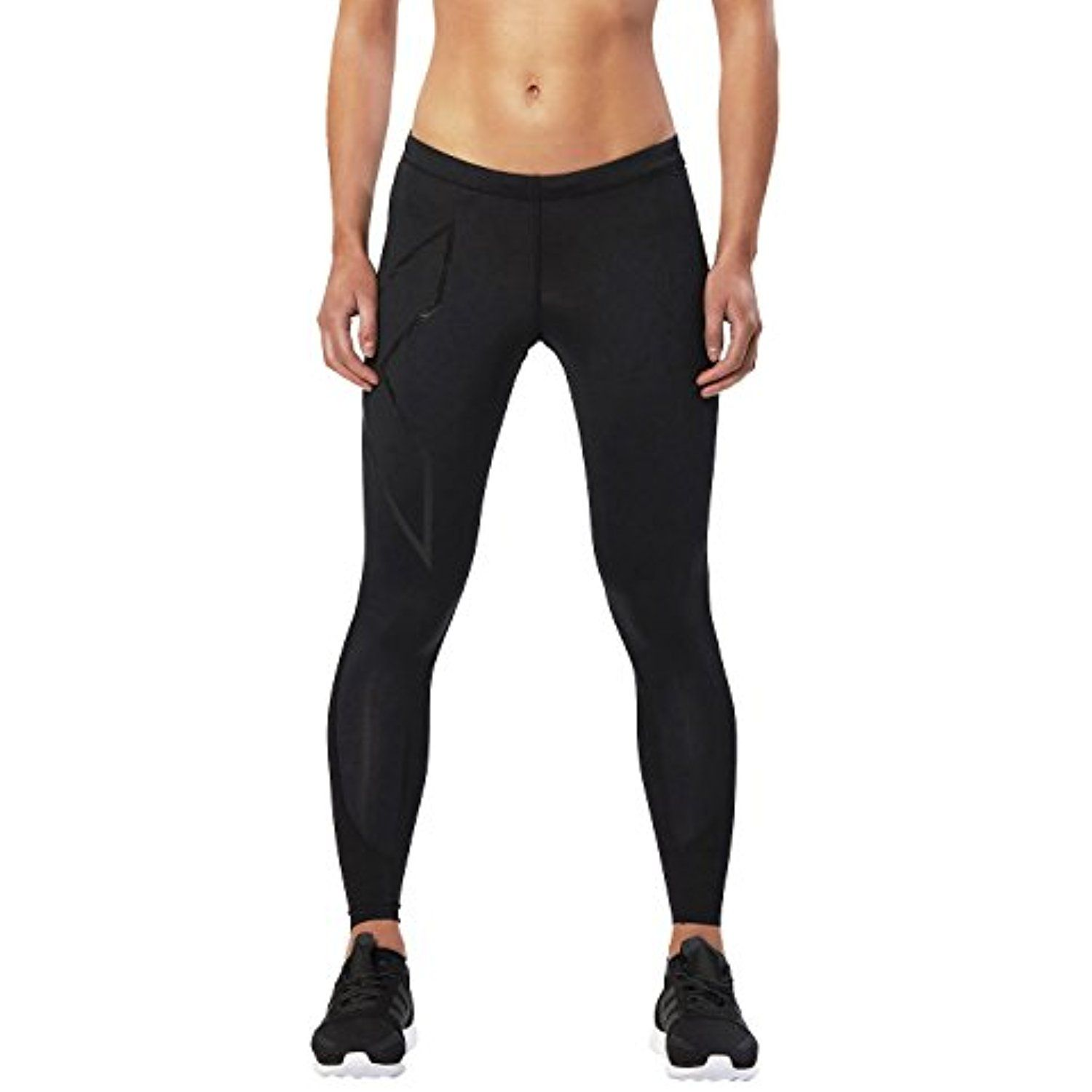 Mens Compression Thermal Base Layer Long Pants Legging Running Fitness Pant M L
