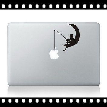 Macbook Decals Macbook Stickers Mac Decals Mac Stickers Vinyl - Vinyl decals for macbook