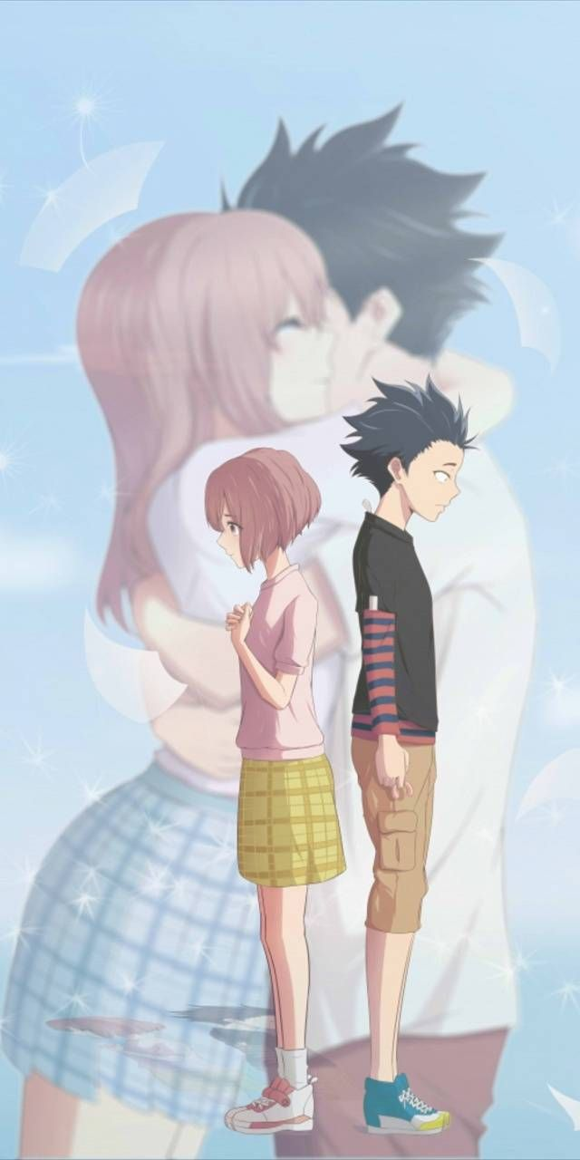 A silent voice  wallpaper by juancamilo1040 - f7 - Free on ZEDGE™