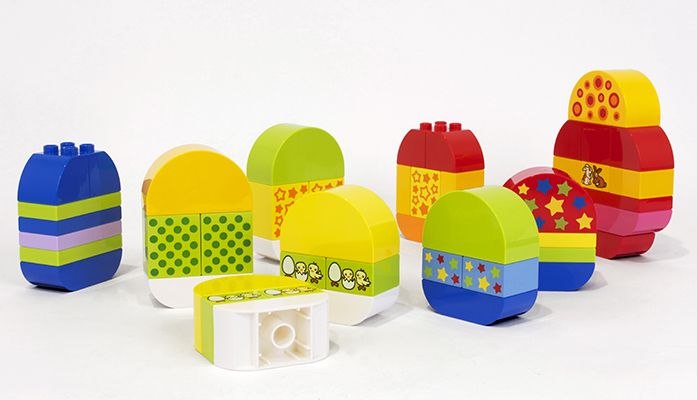 We Were Busy This Easter Break Keep Your Little Lego Duplo Fan Buys