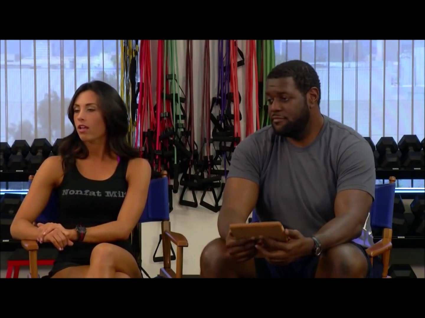 Autumn Calabrese Discusses Not Losing Weight On The 21 Day Fix This