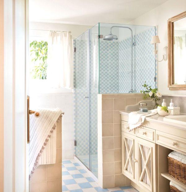 Bathroom Design, Upstairs