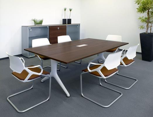 small meeting tables for conference boardroom tables - Small Conference Table