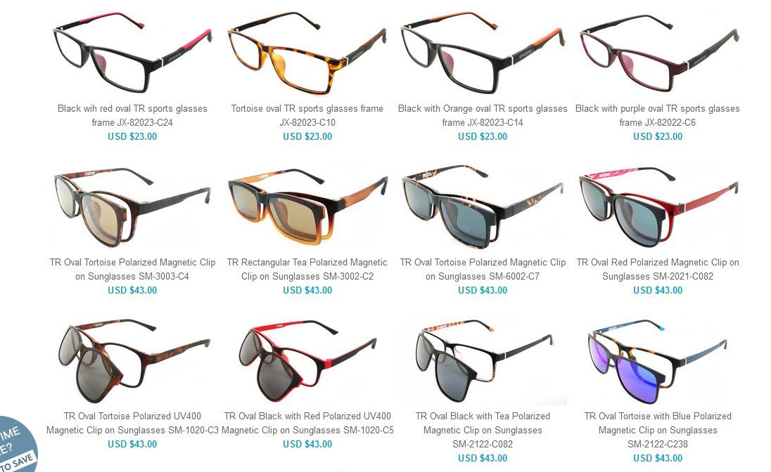 48dca14fdda Cheapeyeglassesonline - we offer the best prescription online glasses Canada  at affordable prices. Take care