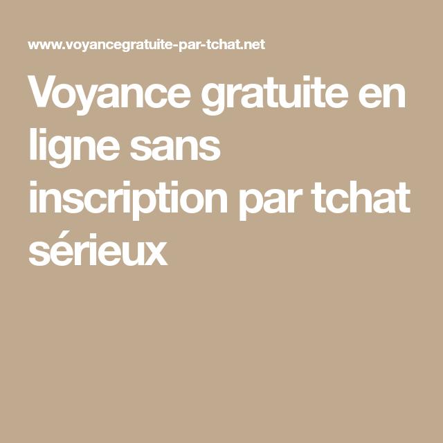 Voyance gratuite en ligne sans inscription par tchat sérieux   Cartomancie  et voyance   Voyance, Ligne et Gratuit 0d61fdb93669