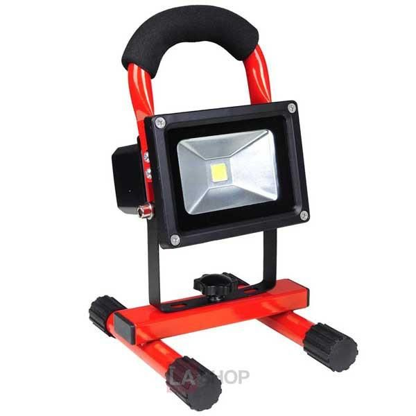 These Rechargeable Portable Cordless Led Flood Lights Are Convenient And Can Be Very Useful In Your Car And Home As A Table Lamp Or An Emergency Light Led Flood