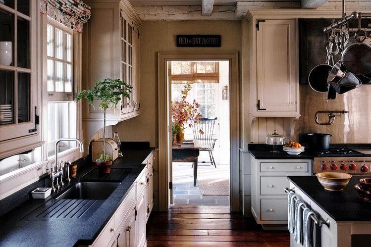 Looking For A New Old House  Old Houses Federal And Upstate New Mesmerizing Kitchen Designs For Older Homes Design Decoration