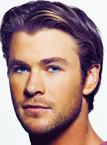 Chris Hemsworth  -MovieLaLa