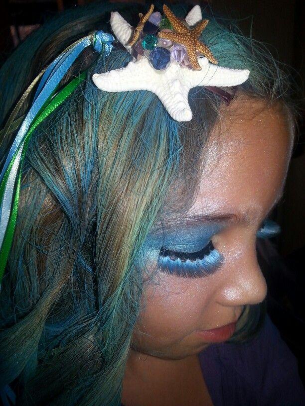 Mermaid idea