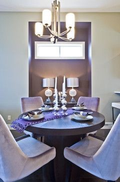 Sonoma Pines Show Home Miranda   Contemporary   Dining Room   Other Metro    By Sticks