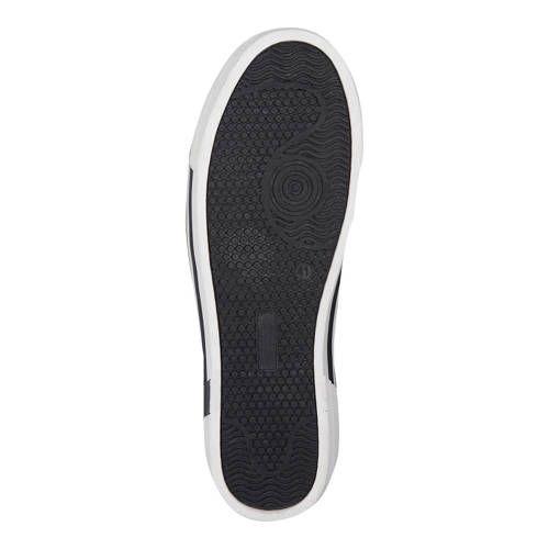 Scapino Blue Box sneakers zwart | wehkamp