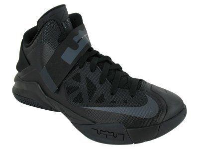 727a6a0f0e305 Nike Zoom Soldier VI Mens Basketball Shoes 525015-008 Nike.