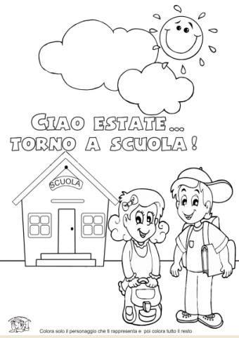 Schede didattiche for Maestra gemma diritti dei bambini