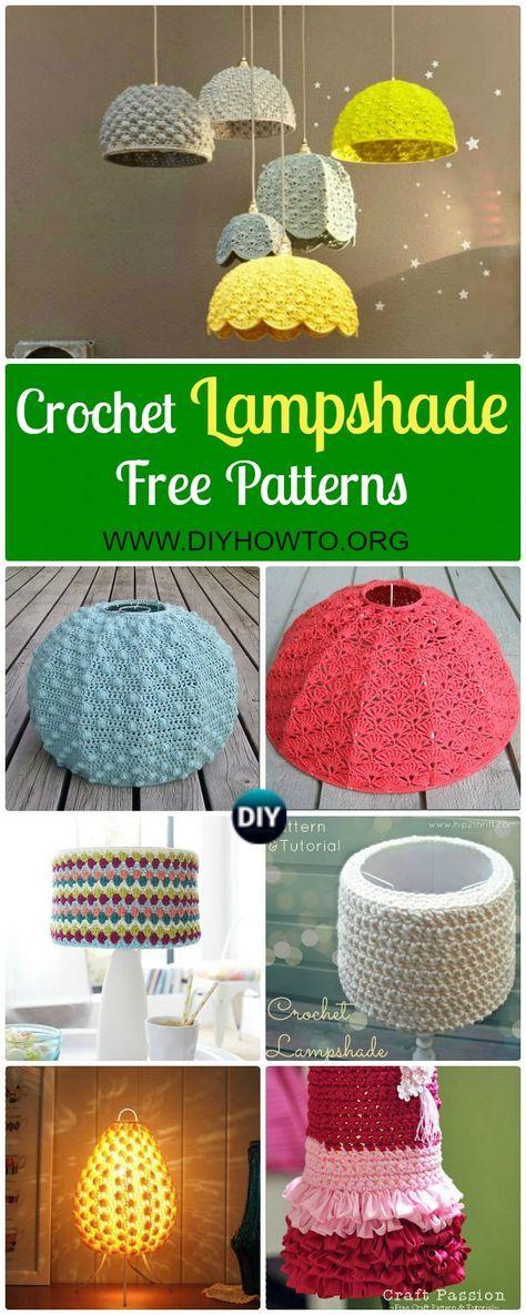 Pin de Tina Lamasney en crochet | Pinterest | Accesorios de crochet ...
