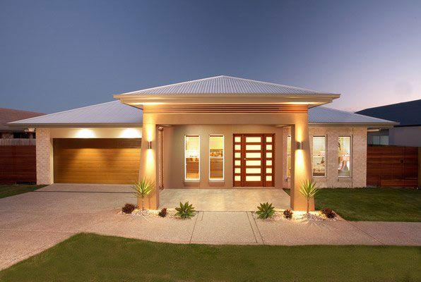 Hotondo Home Designs: Balmain 210. Visit www.localbuilders.com.au ...