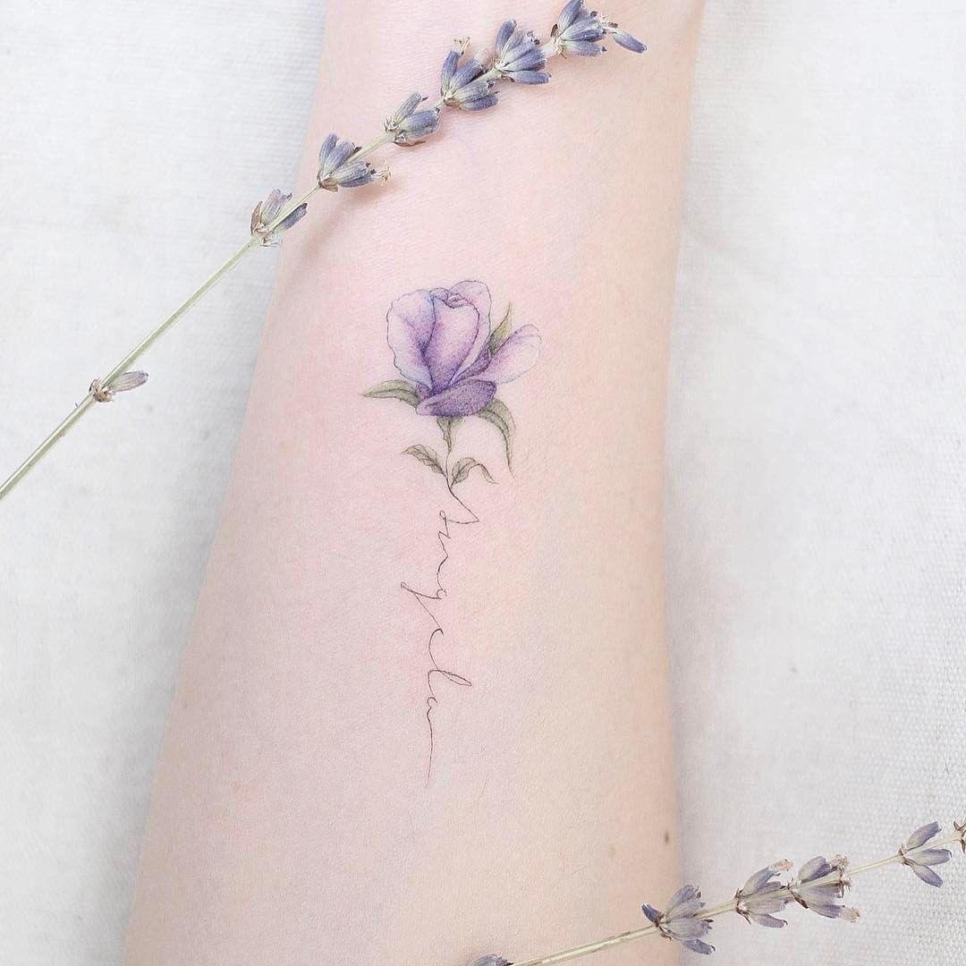 mini hktattoo mini tatuagem feminina pinterest tattoo ideen blumen und ideen. Black Bedroom Furniture Sets. Home Design Ideas