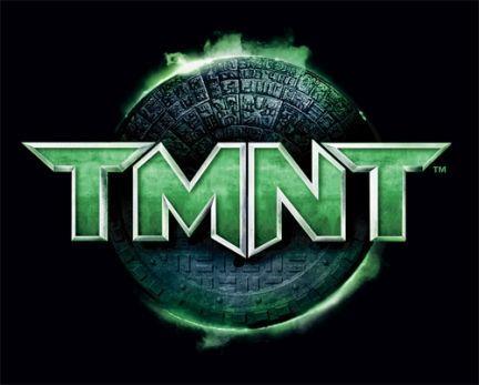 Tmnt Logo Images