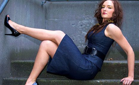 Why Women Have Trouble Figuring Out What to Wear | BlogHer