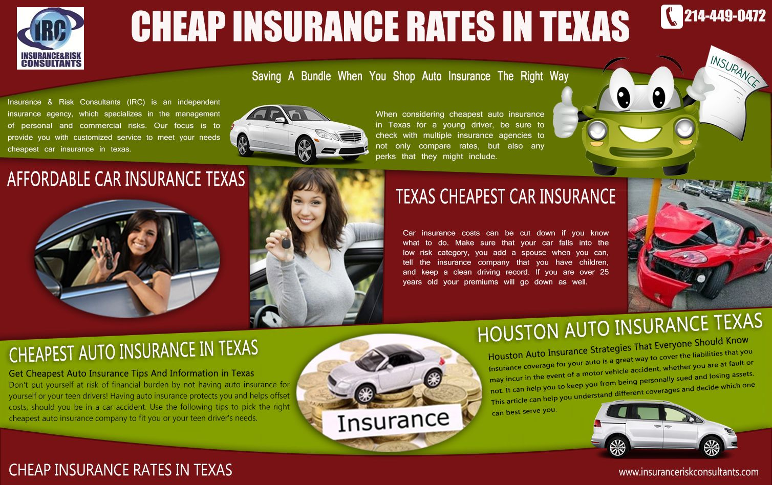 However You Can Get Cheap Insurance Rates In Texas As There Are